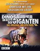 Eventim Dinosaurier
