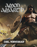 Amon Amarth Eventim