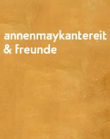 Annenmaykantereit Tickets Düsseldorf