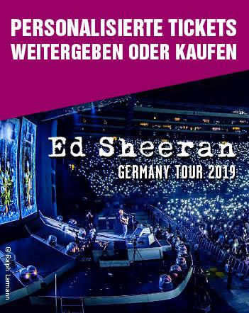 Eventim Ticket Verkaufen