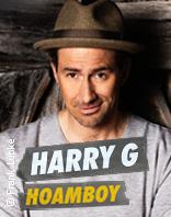 Eventim Harry G