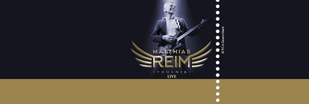 Matthias Reim - Phoenix Live 2016