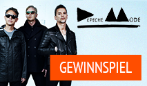 Depeche-Mode-Event in Mailand!