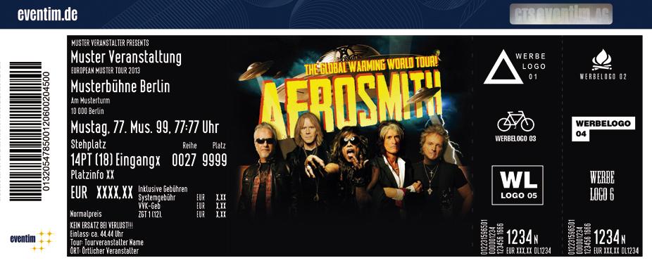 Aerosmith on tour 2014 aerosmith dortmund westfalenhalle 1 mi 18 06 14