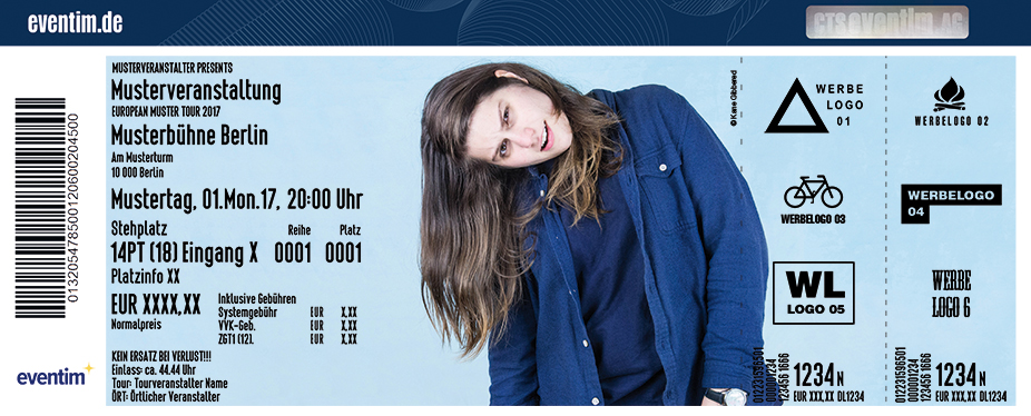 Karten für Alex Lahey in Berlin