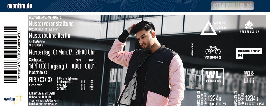 Karten für ApoRed: Baba Tour in Bochum