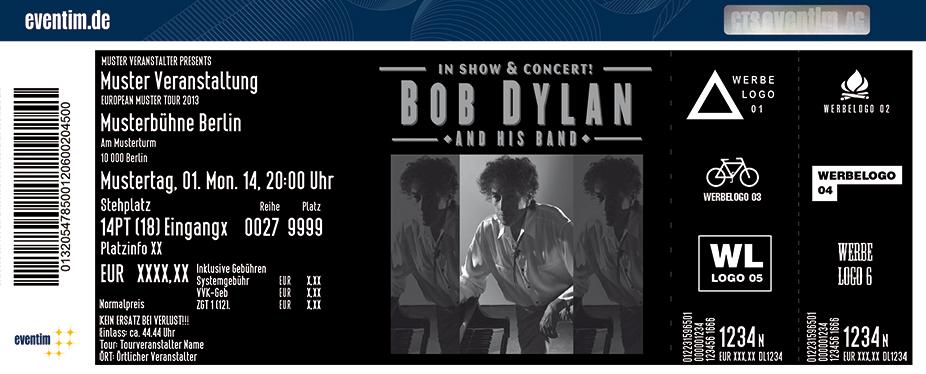 Bob Dylan Tickets 2016 Rtl Tickets