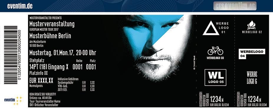 Karten für Deja Vu - Die Hypnoseshow | Krystallpalast Varieté Leipzig in Leipzig