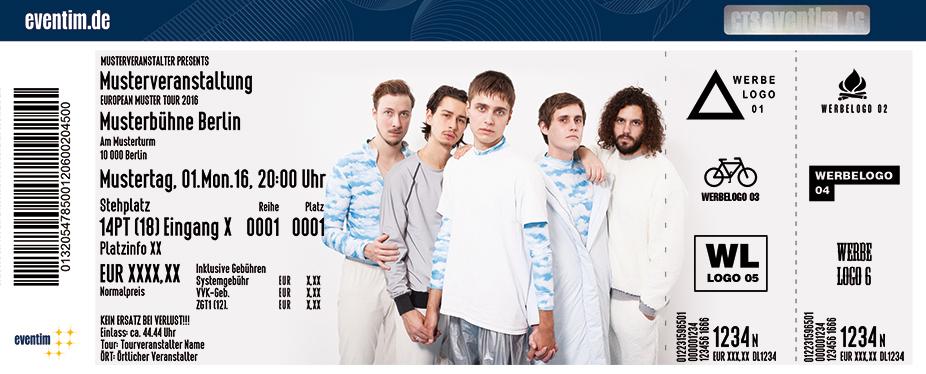 Karten für Der Ringer: Soft Kill Tour in Stuttgart