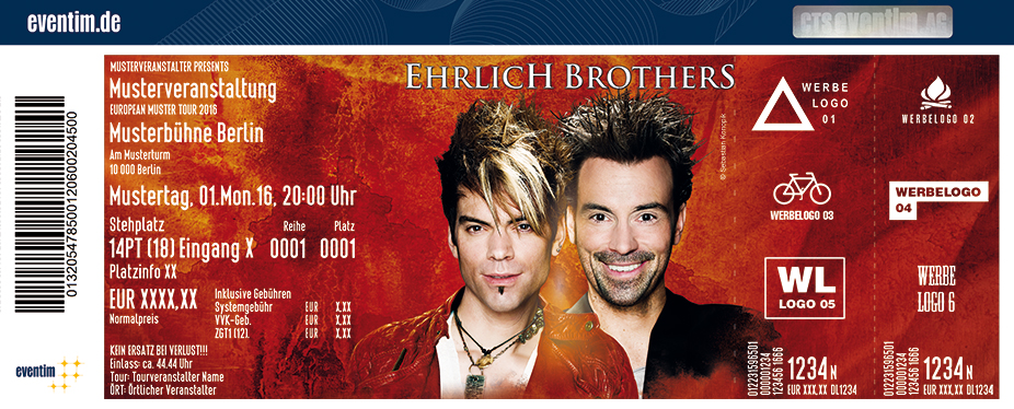 familie ehrlich brothers