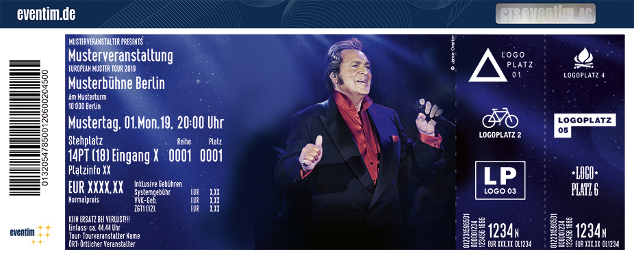 Zirkus Krone Tickets 2021