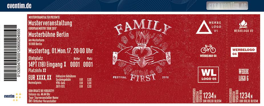Karten für Boysetsfire in Köln