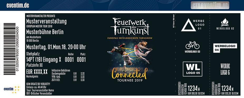 Feuerwerk Der Turnkunst Karten für ihre Events 2018