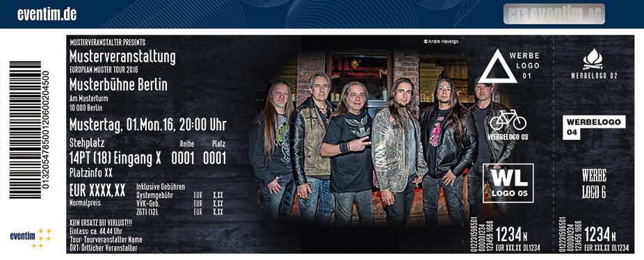 Schürzenjäger Karten für ihre Events 2017