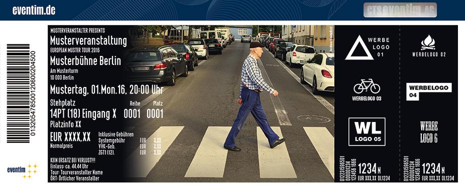 Karten für DEJA VU - Gerd Dudenhöffer spielt aus 30 Jahren Heinz Becker-Programmen in Hallstadt