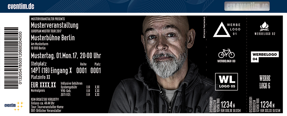 Karten für Gerd Knebel: weggugge in Limburg