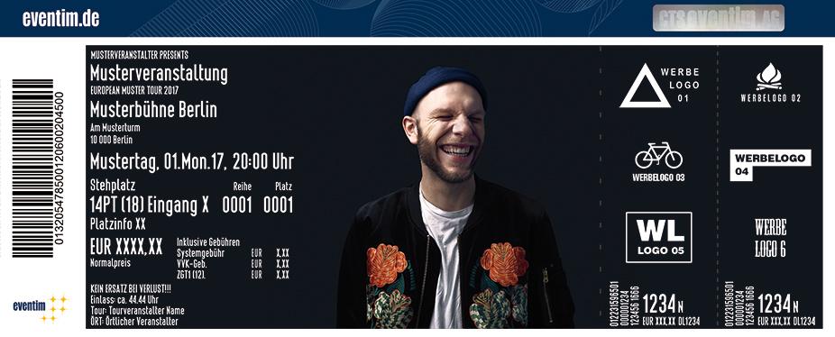 Karten für Haller in München