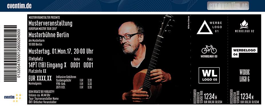 Karten für Hans Werner Olm: Mach Fertig! in Krefeld