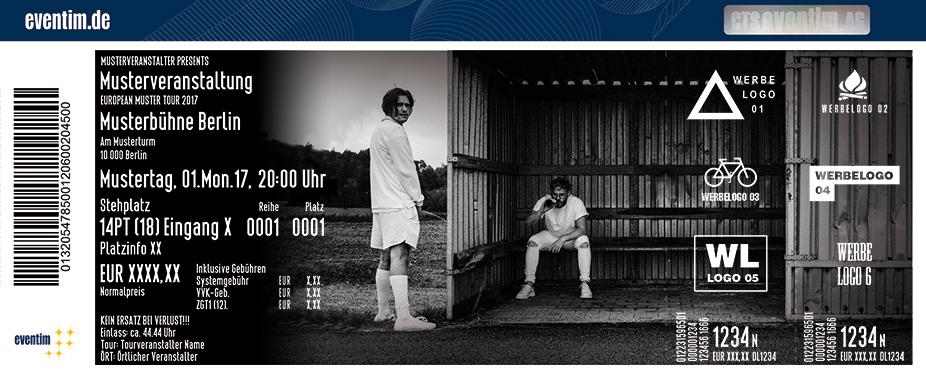 Karten für Kaffkönig: Abschlussball Tour 2018 in Nürnberg