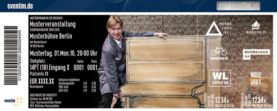 Kammeroper Köln Karten für ihre Events 2017