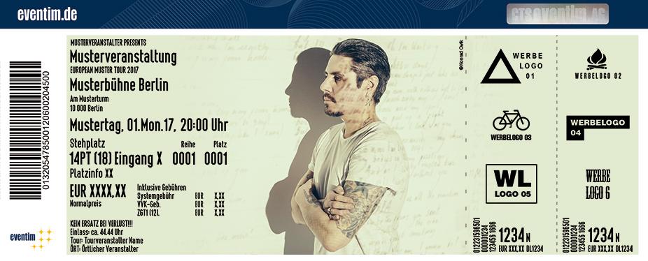 Karten für Low Roar in Düsseldorf