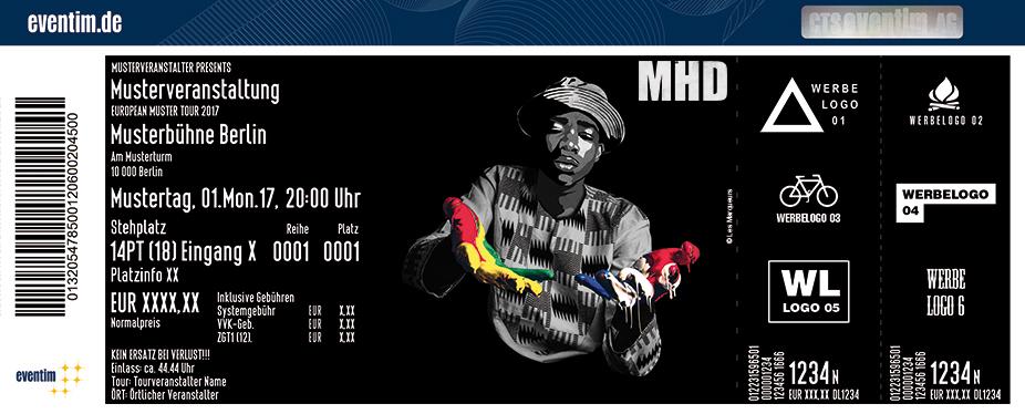Karten für MHD in Köln