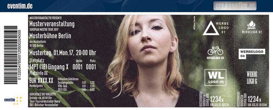 Karten für Miu in Hamburg