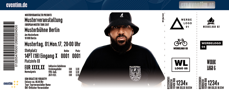 Karten für MOSES PELHAM & Band: Herz Tour 2018 in Dresden