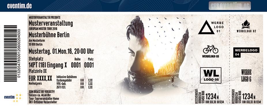 Karten für Mudi: Sabr Tour in Hamburg