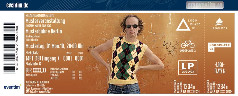 Olaf Schubert - Zeit für Rebellen - Neues Programm