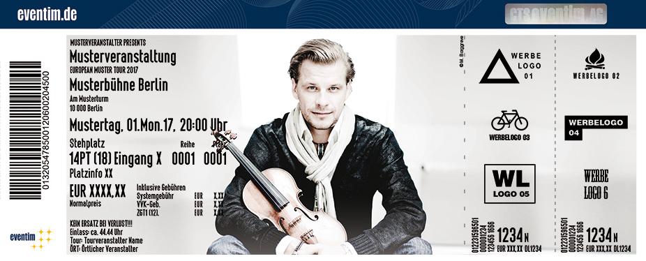 Philharmonisches Kammerorchester Berlin Karten für ihre Events 2017