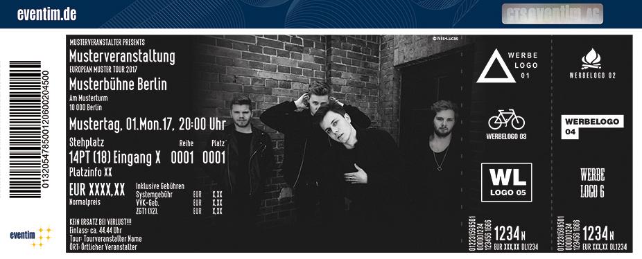 Karten für Razz: Nocturnal Tour in Kiel