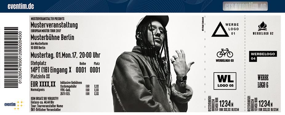 Karten für RIN - Live 2017 in Berlin