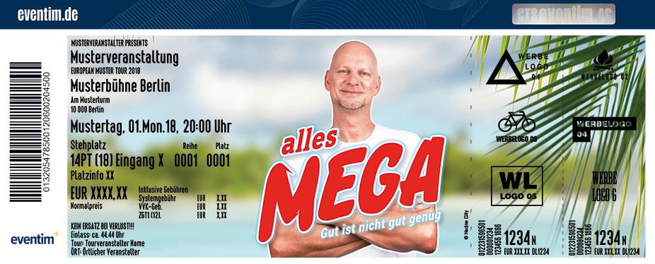 Rüdiger Hoffmann Karten für ihre Events 2018