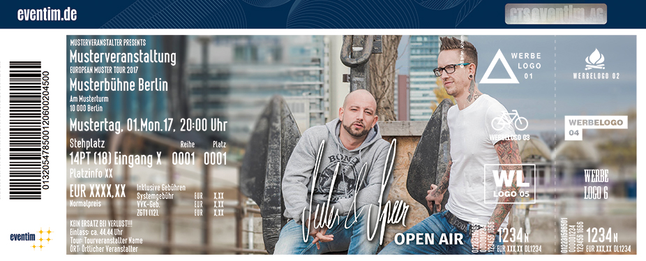Seiler & Speer - Live 2018