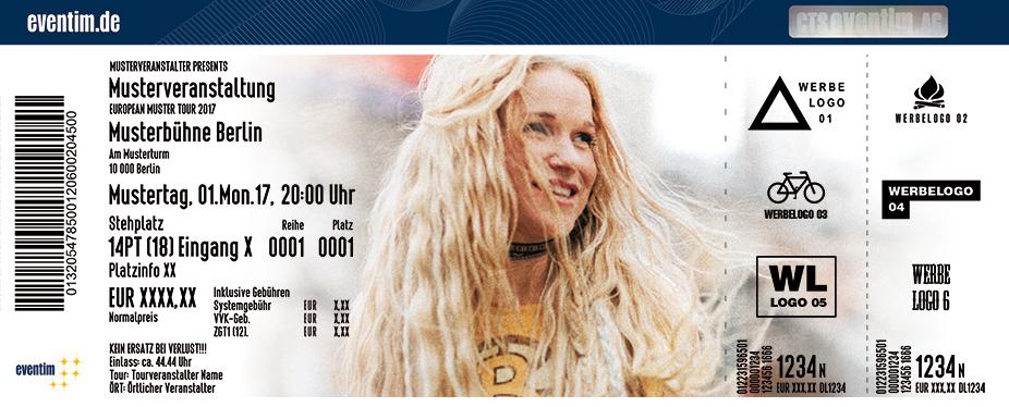 Karten für Sol Heilo in Hannover