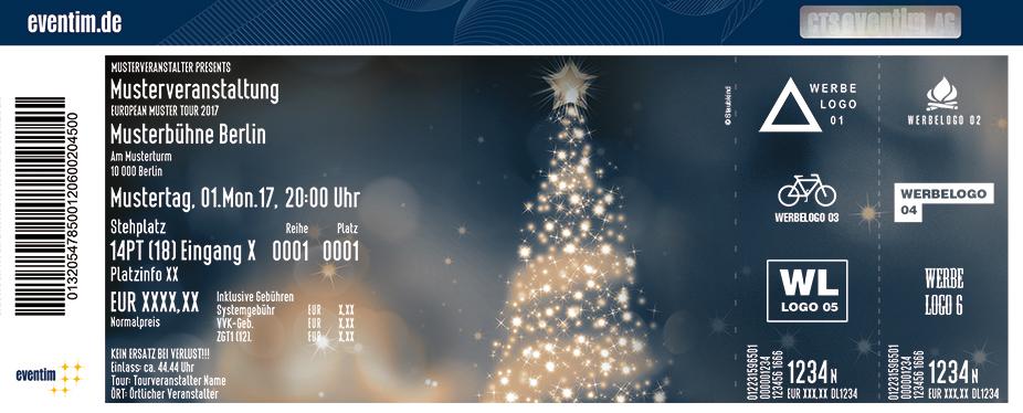 Karten für Ein Weihnachtsabend mit Staubkind unplugged in Bonn-Beuel