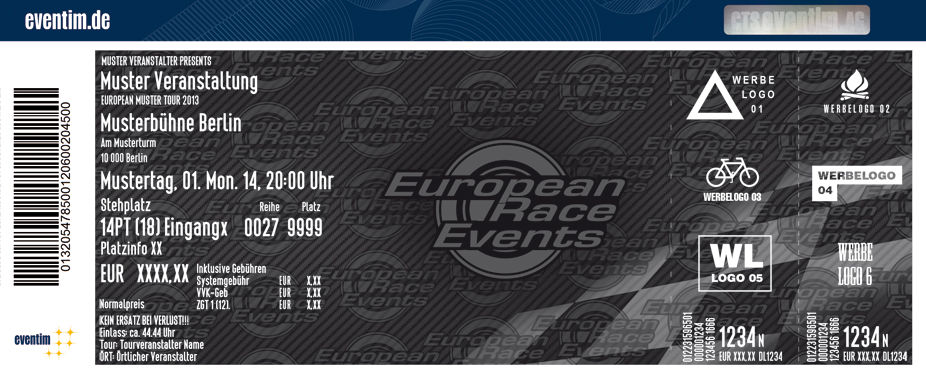 Karten für Supersportwagen-Erlebnissevent - Gutschein in Klettwitz