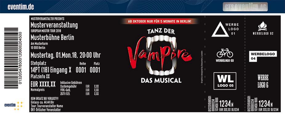 vampir hamburg tickets angebot
