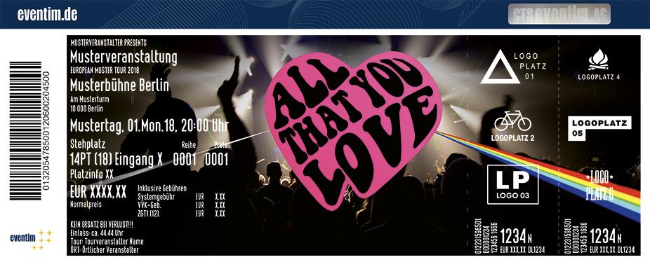 Tickets Für The Australian Pink Floyd Show In Stuttgart Am 180319