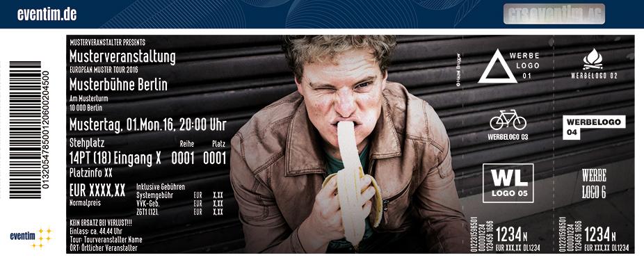 Karten für Thomas Spitzer:Super Funny in Krefeld