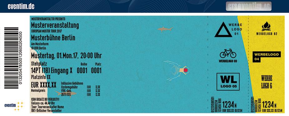 Karten für Tom Thaler & Basil: Kurz vor cool Tour in Frankfurt / Main