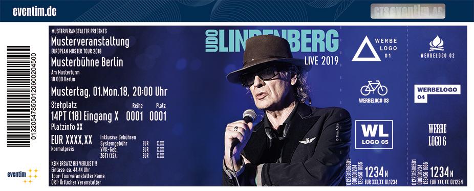 Udo Lindenberg: Live 2019