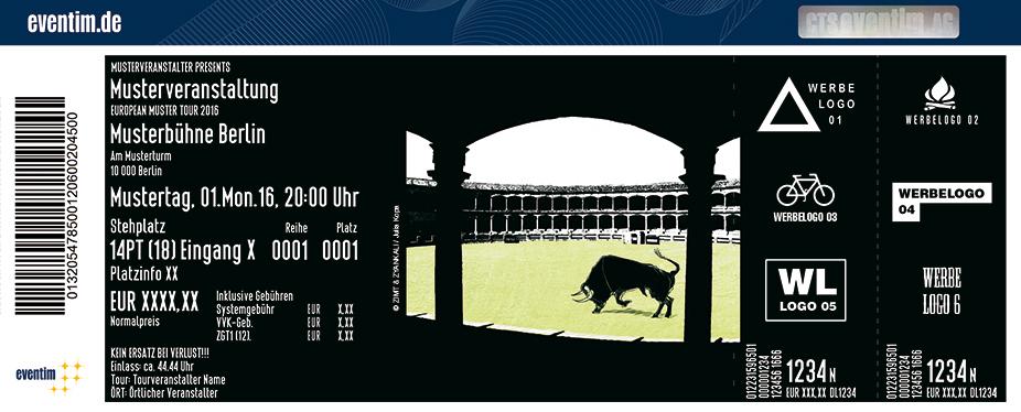 Karten für Krimidinner von ZIMT & ZYANKALI: Viva la muerte - Es lebe der Tod! - Tickets in Lindenberg Im Allgäu