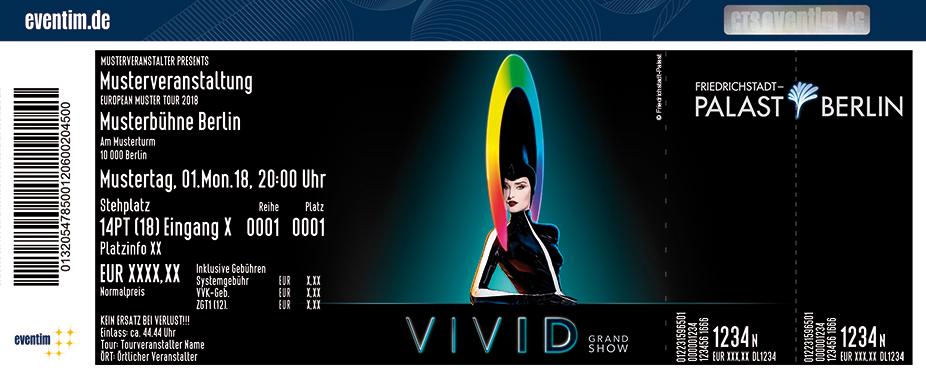 Friedrichstadt Palast Berlin Tickets 2019 Karten Jetzt Zu Top