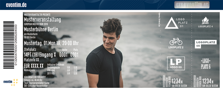 Wincent Weiss - Sommertour 2021/22