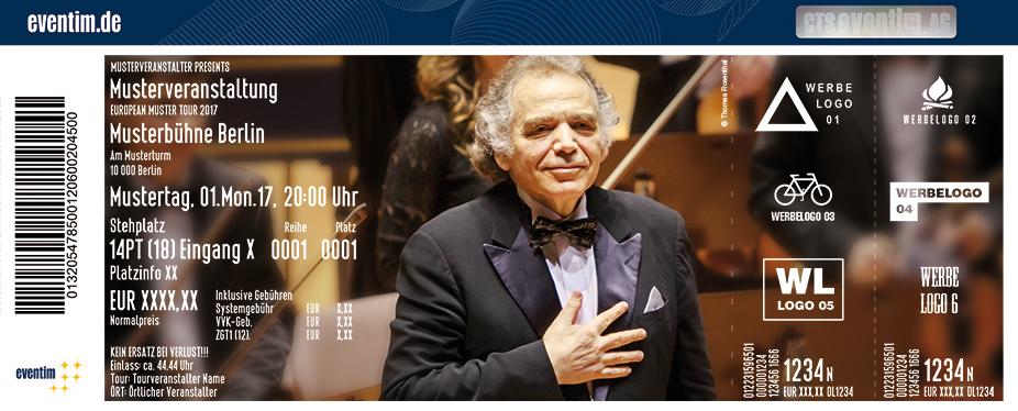 Karten für Zakhar Bron Chamber Orchestra in Berlin