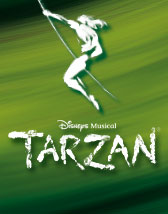 Disneys Musical TARZAN