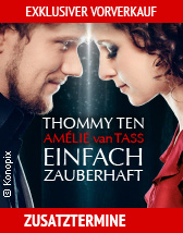 Thommy Ten & Amelie