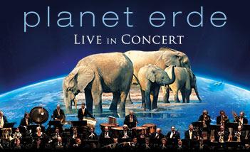 Planet Erde Tickets